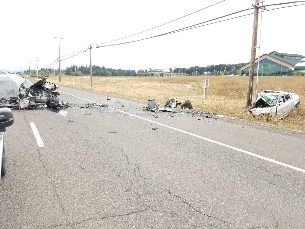 Mac High grad, local woman killed in Highway 18 triple fatal