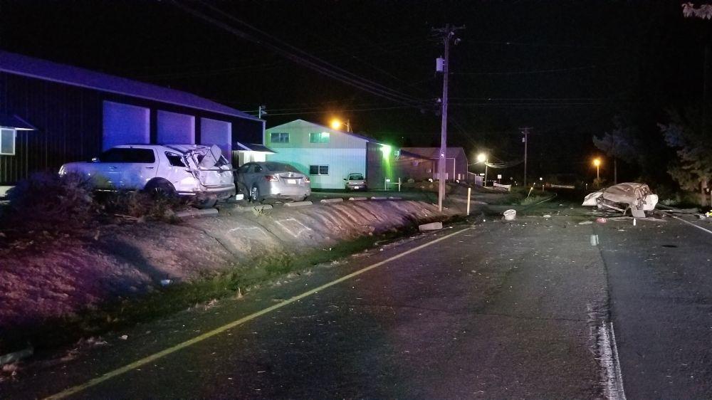 Dayton man killed in Highway 99W crash