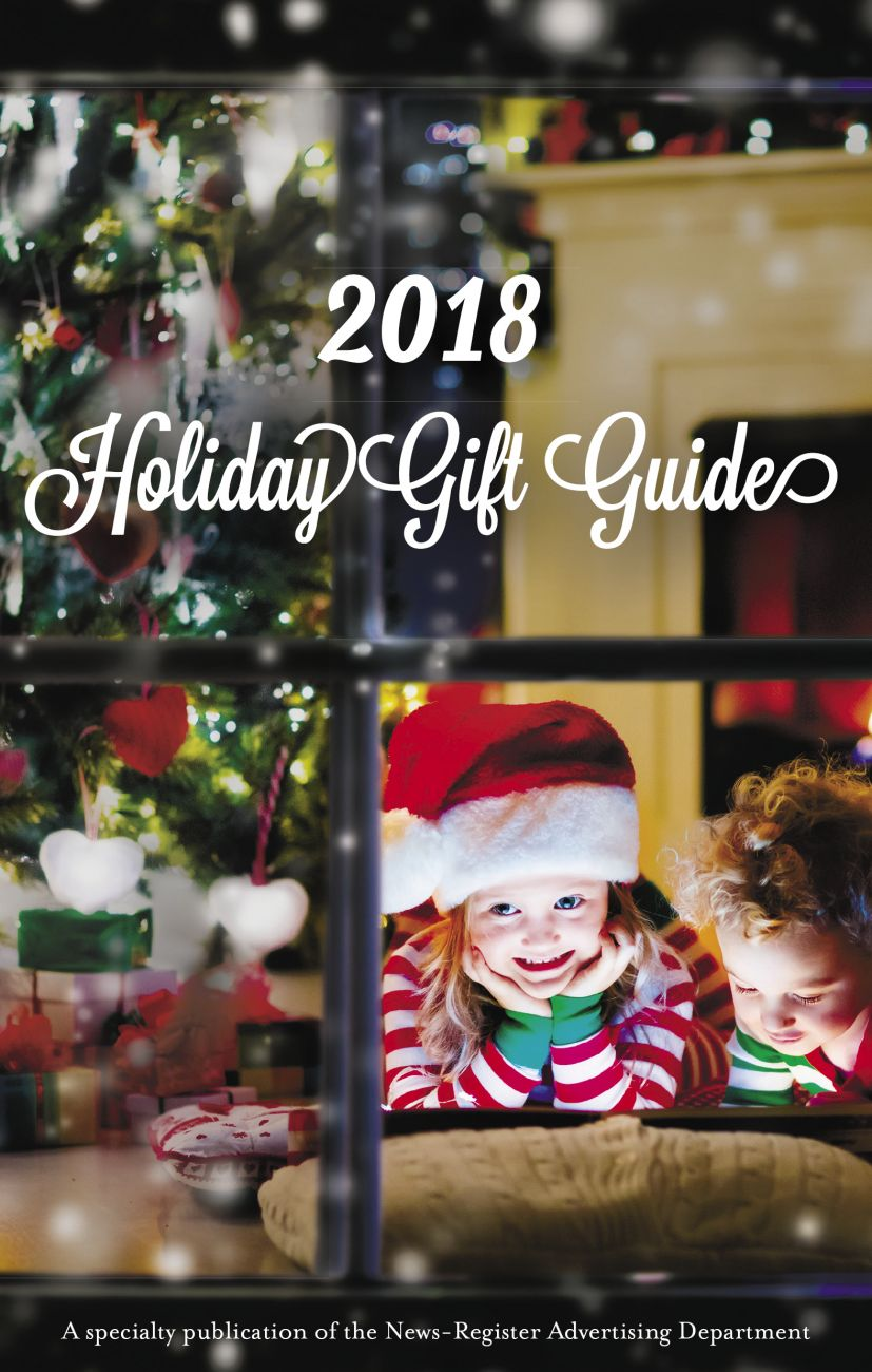 Gift Guide 2018