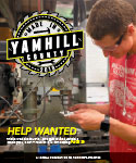 Made in Yamhill County 2018