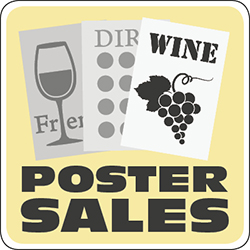 Oregon Wine Country Posters