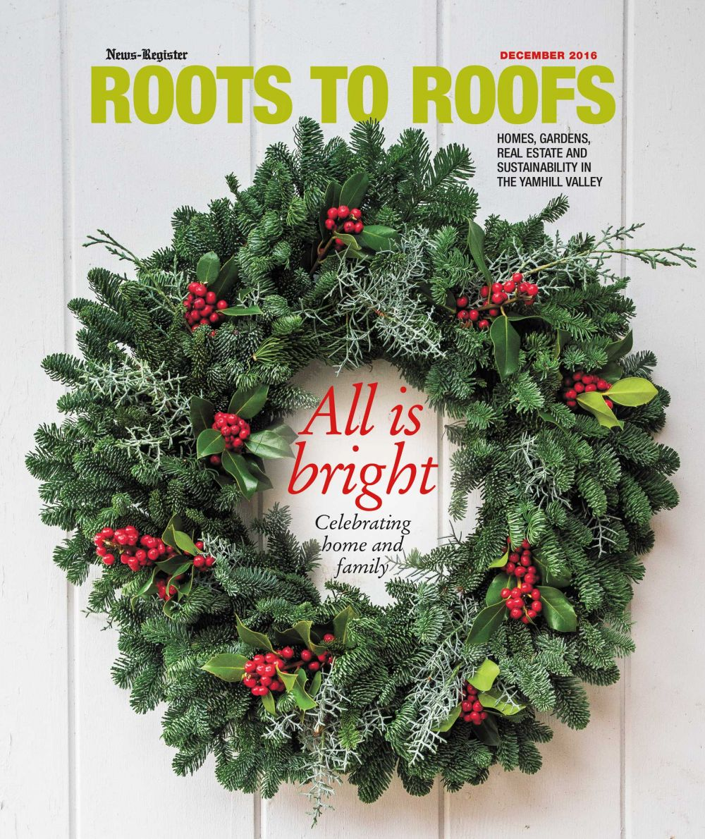 Roots to Roofs September 2016