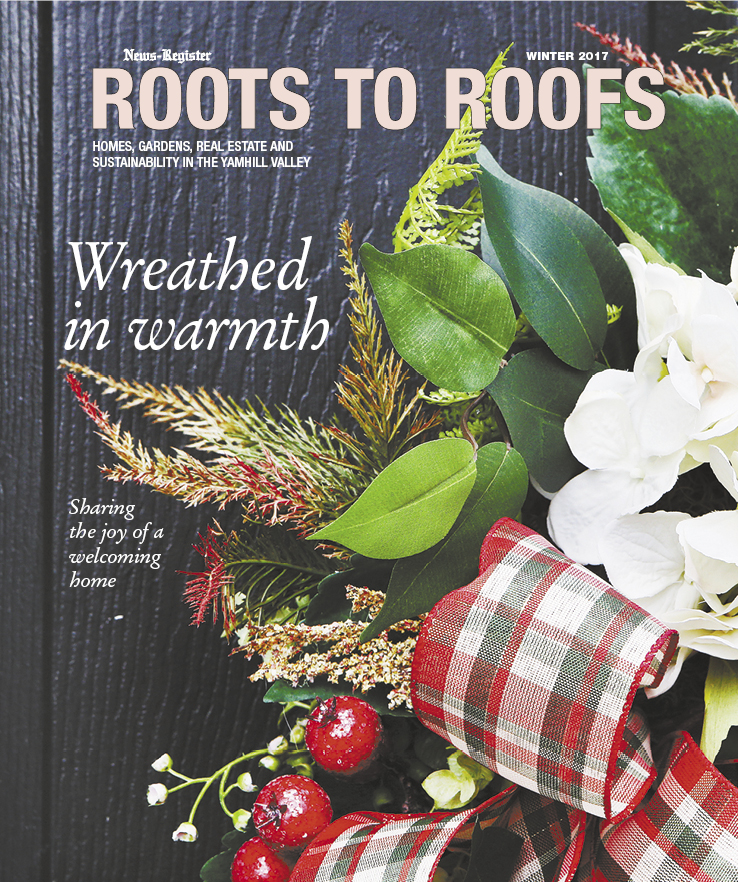 Roots to Roofs Winter 2017