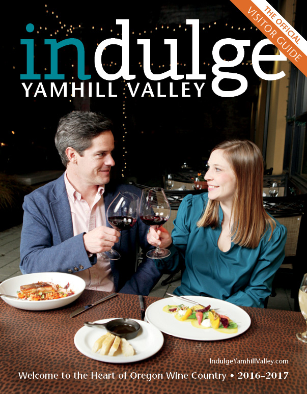 Indulge Visitor Guide 2016
