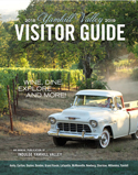 Indulge Visitor Guide 2018