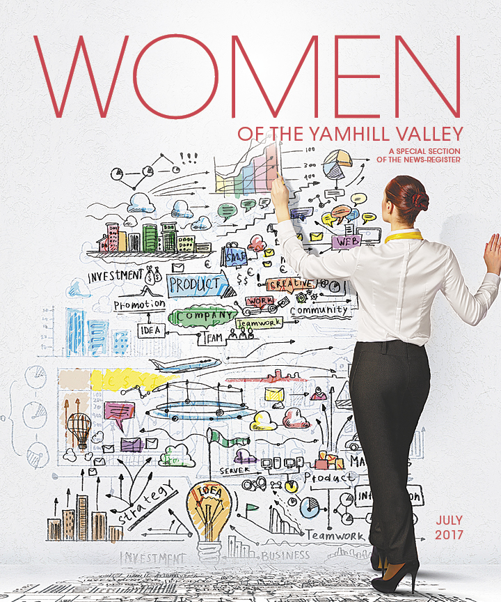 Women of the Valley 2017