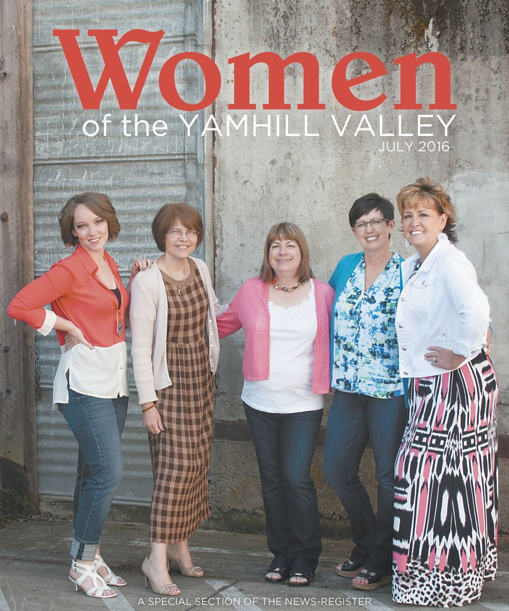 Women of the Valley 2016