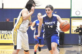Robert Husseman/News-Register
