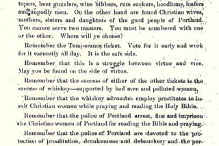 Image: University of Oregon Libraries ##