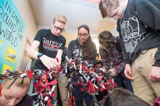 Marcus Larson / News-Register##