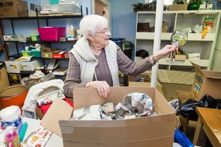 Marcus Larson / News-Register ##