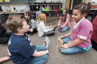 Rusty Rae/News-Register##