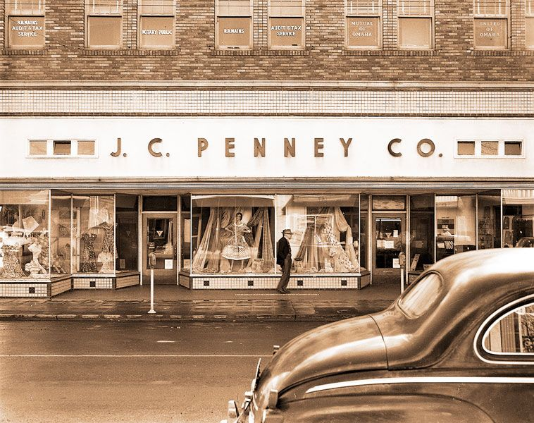 News-Register file photo##[Original caption, April 8, 1960]