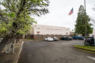 News-Register file photo##The Yamhill County Jail was built in the late 1980s.