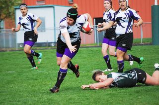 Courtesy of Daniel and Michele Johnson ##