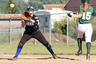 Rockne Roll/News-Register file photo##