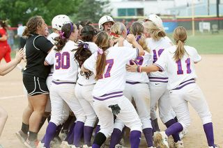 Courtesy of Linfield sports 