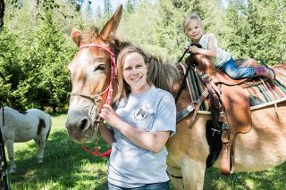 Rusty Rae/News-Register ##