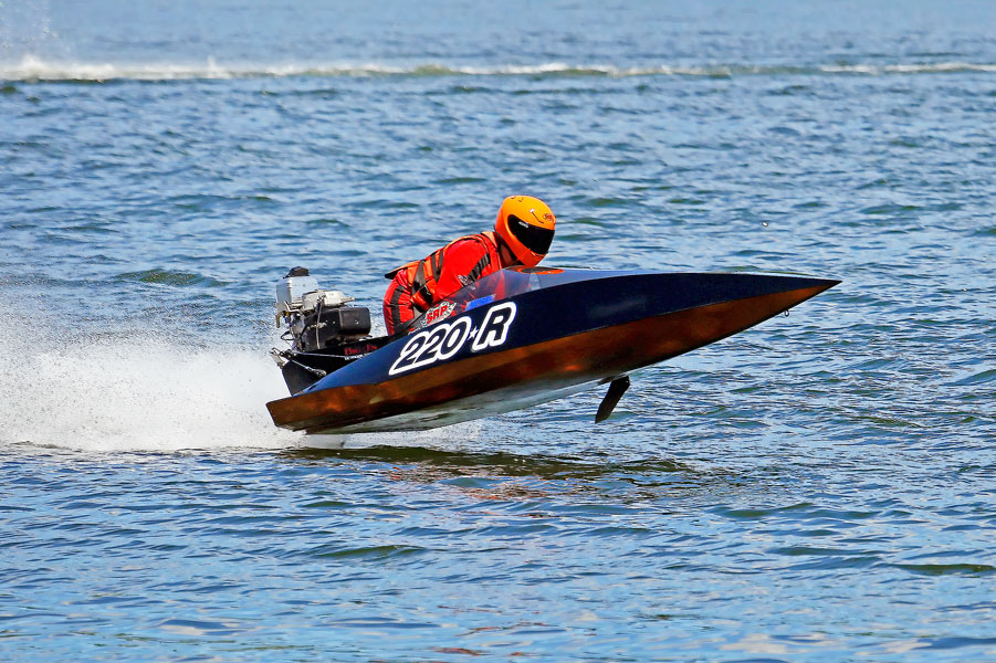 Photo by Gleason Racing Photography for the News-Register##