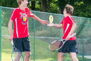 Malia Riggs for the News-Register##