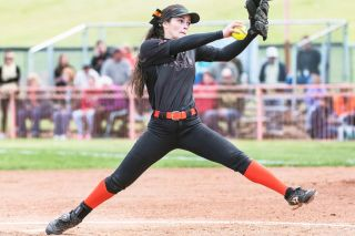 Malia Riggs for the News Register##