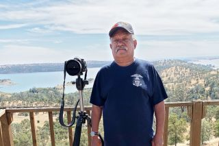Submitted photo / Leroy Brown ##