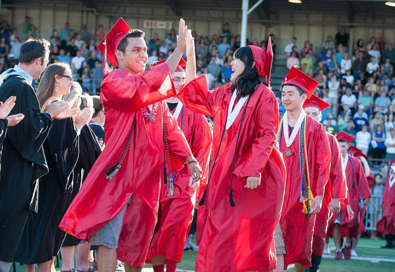 Marcus Larson/News-Register##McMinnville High