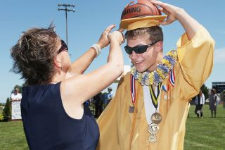 Rockne Roll/News-Register##Marti Hofenbredl