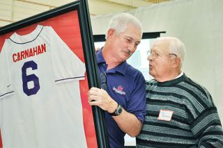 Tim Marsh for the News-Register##