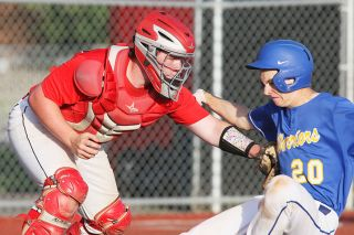 Rockne Roll/News-Register ##