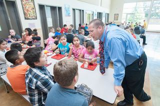 News-Register file photo/Marcus Larson##