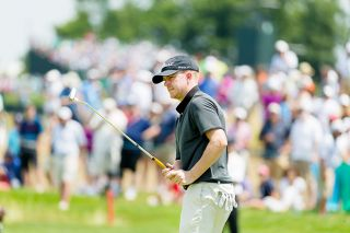 Michael Cohen/USGA##