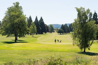 Marcus Larson/News-Register##The 