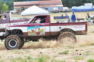 Robert Husseman/News-Register ##