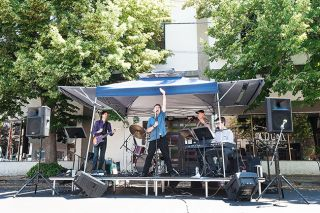 Marcus Larson / News-Register