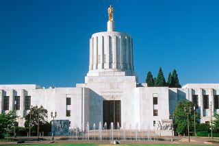 Shutterstock image##The Oregon Legislature rejected a proposal for a $180 million seismic renovation of the state Capitol. It was one of few voting conflicts during the session with Democratic majorities in both houses.