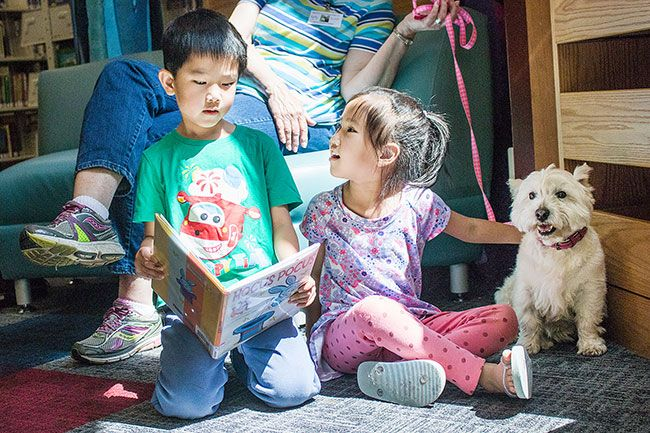 Anna Lieberman/ News-Register##