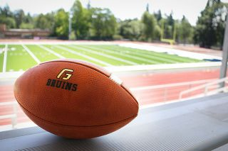 Courtesy of George Fox athleticsGeorge Fox University football will play a full nine-game schedule in 2014, its first season after the program was disbanded in 1968.