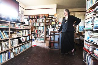Rockne Roll / News-Register##Amelie Redman took over from Elsie Werth as