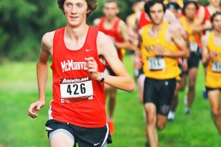 Malia Riggs/for the News-Register##