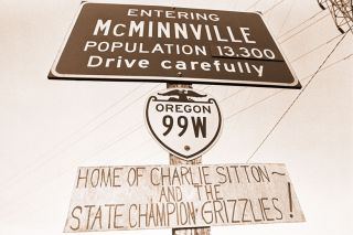 News-Register file photo##