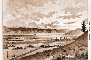 Image: Oregon Historical Society##