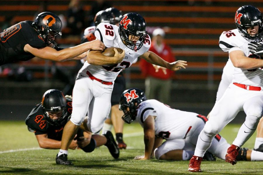 Photo courtesy of Molly Smith/Statesman Journal##