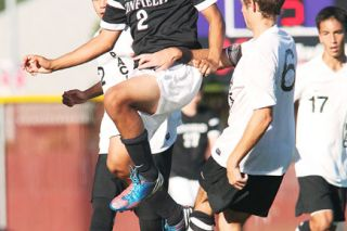 News-Register file photo ##