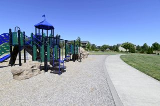 Marcus Larson/News-Register##The West Hills Neighborhood Park is part of the 291 acres of park land that is currently zoned residential in McMinnville.