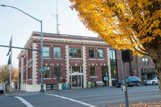 Rusty Rae/News-Register##A report made public by the Newberg City Council this week describes a history of discord among members of the city staff.