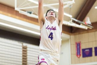 Marcus Larson/News-Register file photo##