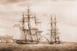 Image: U.S. Navy ##