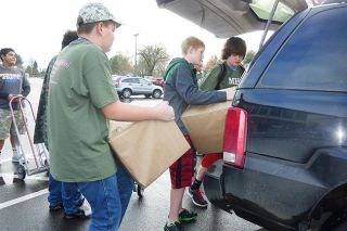 Starla Pointer / News-Register