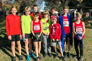 Photo courtesy Amy Wark##